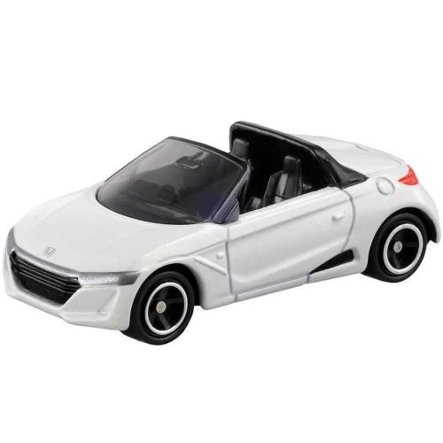 Xe mui trần mô hình Tomica Honda S660 Trắng