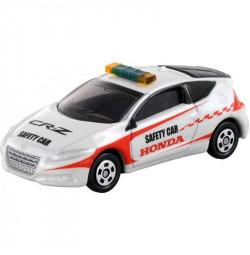 Xe ô tô cảnh sát mô hình Tomica Honda CR-Z Safety Car