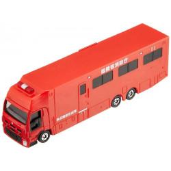 Xe ô tô mô hình Tomica Isuzu Giga Base Functional Formable Truck