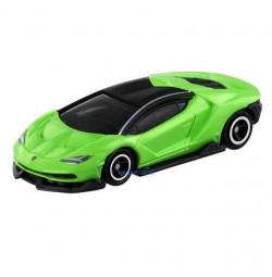 Siêu xe ô tô mô hình Tomica Lamborghini Centenario - xanh cốm
