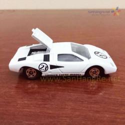 Siêu xe ô tô mô hình Tomica Lamborghini Countach 23