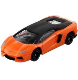 Siêu xe ô tô mô hình Tomica Lamborghini Aventador LP700-4 cam