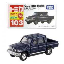 Xe tải mô hình Tomica Toyota Land Cruiser (Box)