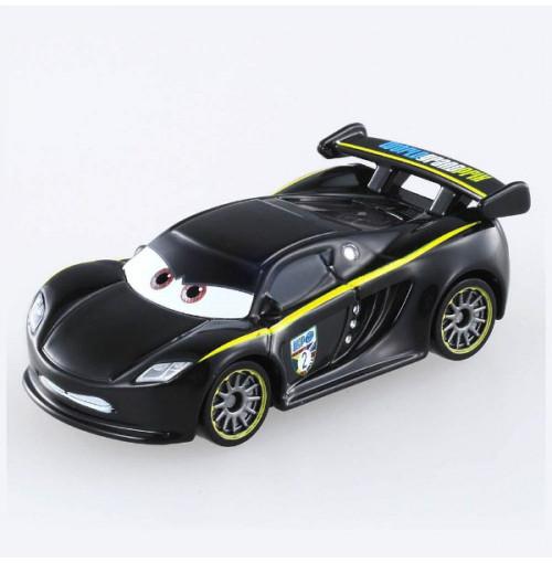 Xe ô tô mô hình Tomica Disney C-26 Lewis Hamilton