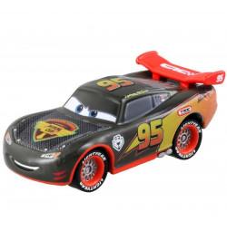 Xe ô tô mô hình Disney Pixar Cars Lighting McQueen Carbon