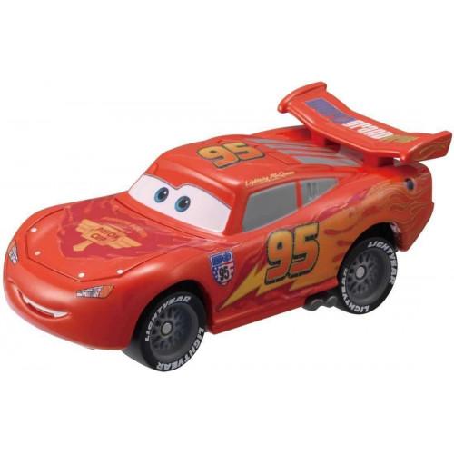 Xe ô tô mô hình Tomica Cars McQueen WorldGrand Prix Red 95