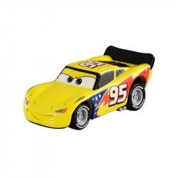 Xe ô tô mô hình Disney Pixar Cars Lighting McQueen Jeff Gorvette