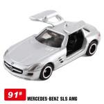 Mô hình xe Tomica Standard 91 Mercedes-Benz SLS AMG