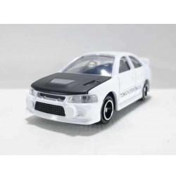 Xe ô tô mô hình Tomica Mitsubishi Lancer Evolution IV