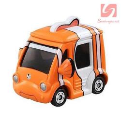 Xe ô tô mô hình Tomica Disney Nemo Minicar