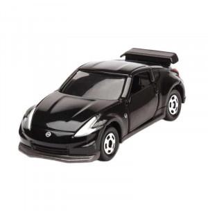 Xe ô tô mô hình Tomica Nissan Fairlady Z Nismo ( Đen )