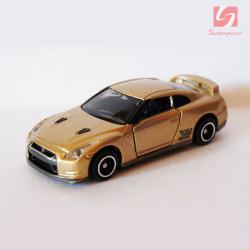 Xe ô tô mô hình Tomica Nissan GT-R - tỷ lệ 1/61