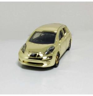 Xe ô tô mô hình Tomica Nissan Leaf Gold