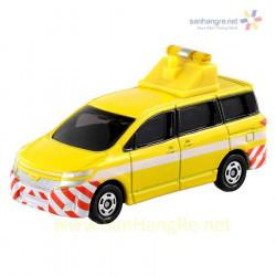 Xe mô hình ô tô taxi Tomica Nissan Elgrand 88 tỷ lệ 1/64