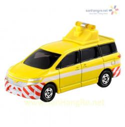 Xe mô hình ô tô taxi Tomica Nissan Elgrand 88 tỷ lệ 1/64 (Box)