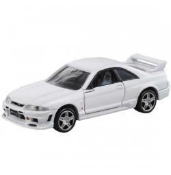 Xe ô tô mô hình Tomica Premium Nissan Skyline GT-R R33