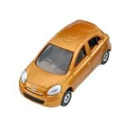 Xe ô tô mô hình Tomica Nissan March K13