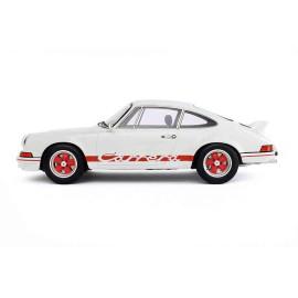 Siêu xe ô tô mô hình Tomica Porsche 911 RS 2.7