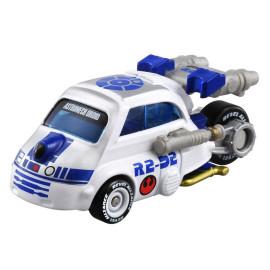 Xe mô hình 3 bánh Tomica Star Wars R2-D2 Bub200 R SC-03 (No Box)