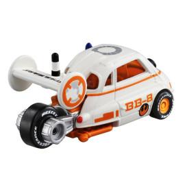 Xe mô hình 3 bánh Tomica Star Wars BB-8 Bub200 B SC-09