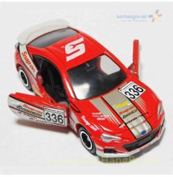 Xe ô tô mô hình Tomica Subaru Snap On 336 tỷ lệ 1/60
