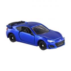 Xe ô tô mô hình Tomica Subaru Brz 120 đuôi đen