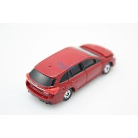 Xe ô tô mô hình Tomica Subaru Impreza Sport - Đỏ