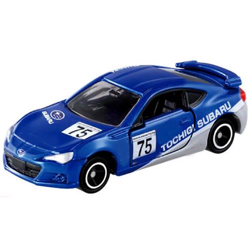 Xe ô tô mô hình Tomica Tochigi Subaru 75 tỷ lệ 1/60