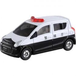 Xe ô tô cảnh sát mô hình Tomica Suzuki Alto Sheriff