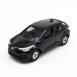 Xe ô tô mô hình Tomica Toyota C-HR tỷ lệ 1/64 (Box)