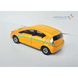 Xe ô tô mô hình Tomica Toyota Aqua