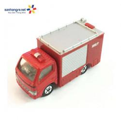 Xe ô tô tải mô hình Tomica Toyota Dyna