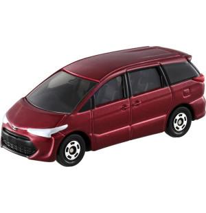 Xe ô tô 7 chỗ mô hình Tomica Toyota Estima No.100
