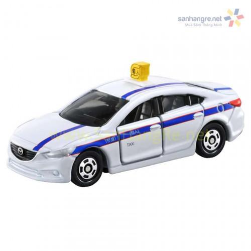 Xe mô hình ô tô taxi Tomica Mazda Atenza 62 tỷ lệ 1/66 (Box)