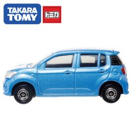 Xe ô tô mô hình Tomica Toyota Passo (No Box)