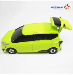 Xe ô tô mô hình Tomica Toyota Sienta