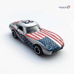 Xe ô tô mô hình Tomica Toyota 2000GT American
