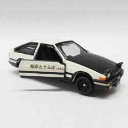 Xe ô tô cảnh sát mô hình Tomica Toyota Sprinter Trueno