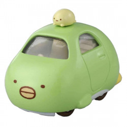 Xe mô hình Tomica Disney Tsum Top Gurashi San X - Penguin