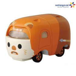 Xe ô tô đồ chơi Tomica Disney Tsum Tsum Wicket Wystri Warrick