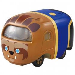 Xe ô tô đồ chơi Nhật Bản Disney Tsum Tsum Beast