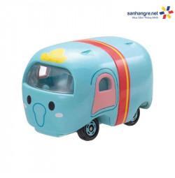 Xe ô tô đồ chơi Tomica Disney Tsum Tsum Dumbo