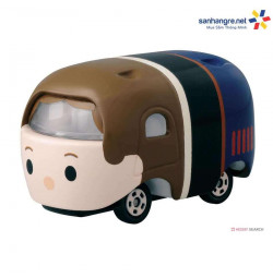 Xe ô tô đồ chơi Tomica Disney Tsum Tsum Han Solo