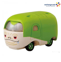Xe ô tô đồ chơi Tomica Disney Tsum Tsum Jabba the Hutt