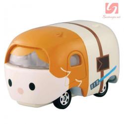 Xe ô tô đồ chơi Nhật Bản Disney Tsum Tsum Luke Skywalker
