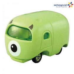Xe ô tô đồ chơi Tomica Disney Tsum Tsum Monsters Inc Mike