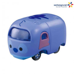 Xe ô tô đồ chơi Tomica Disney Tsum Tsum Stitch
