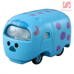 Xe ô tô đồ chơi Nhật Bản Disney Tsum Tsum Sully Zum