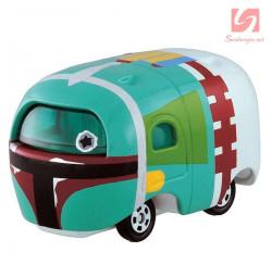 Xe ô tô đồ chơi Nhật Bản Disney Tsum Tsum Bobo Fett