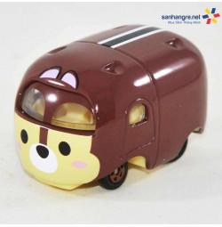 Xe ô tô đồ chơi Tomica Disney Tsum Tsum Chip